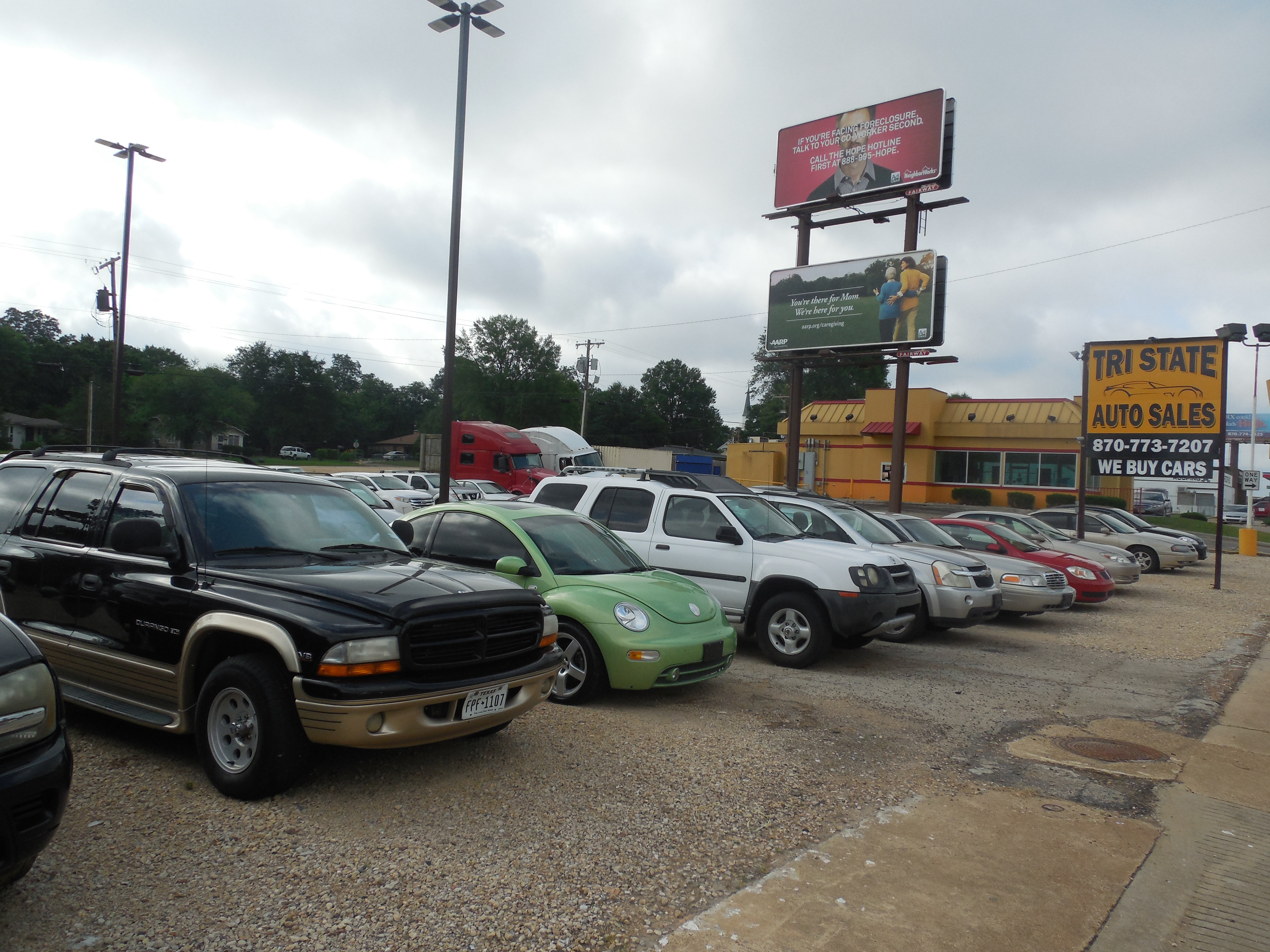 Discover Great Deals on Used Cars in Texarkana, AR